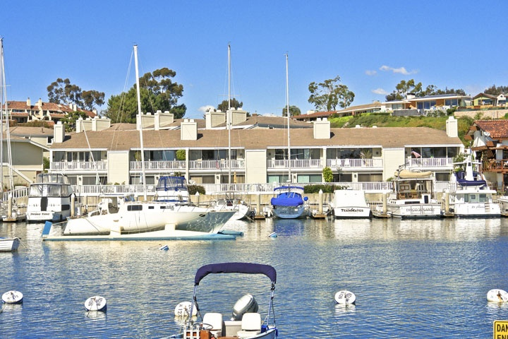 Bayside Cove Condos For Sale Beach Cities Real Estate
