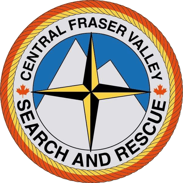Central Fraser Valley Search and Rescue