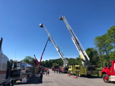 Street view of Little Kids Big Trucks 2019