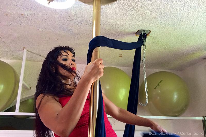 bailarina tubo paulina sosa 4