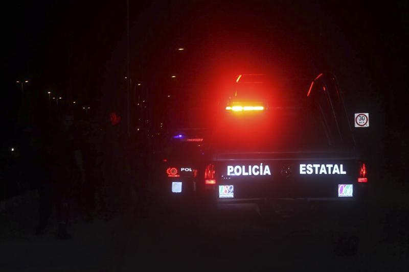 policia estatal ptrulla