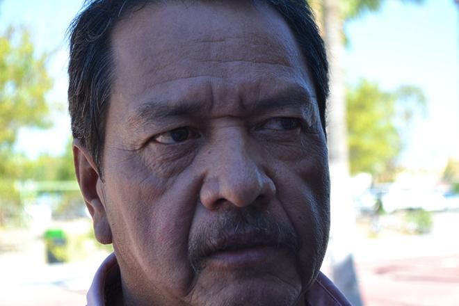 Gustavo Carreon Alvaraz
