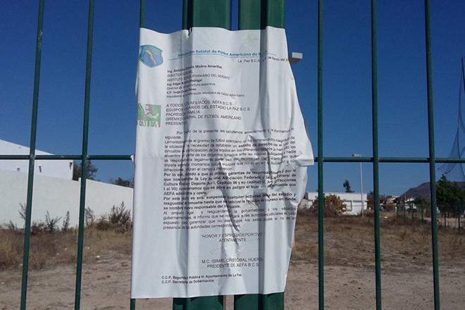 Carta Israel Cristobal Huerta