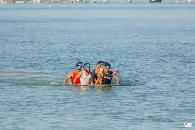 Warriors Baja Race1