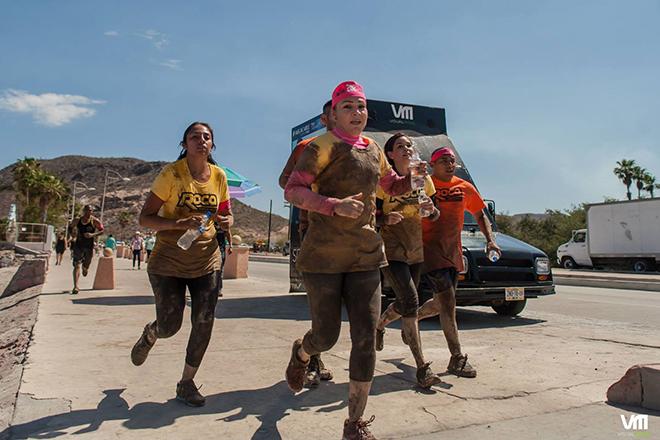 Warriors Baja Race4