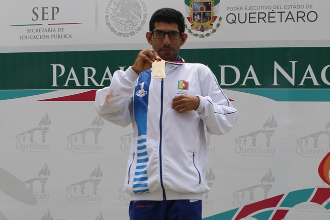 Arturo Ismael Lara Agúndez