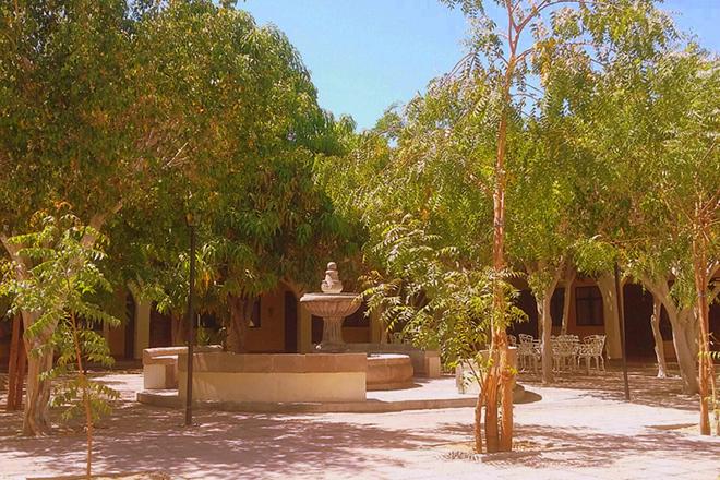 Casa Santa Brigida 13