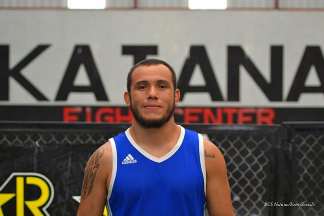 Katana MMA Rommel Raul Murillo Sepulveda 4