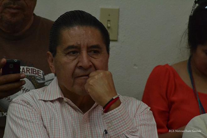 PRI Esteban Vargas Juarez CROC