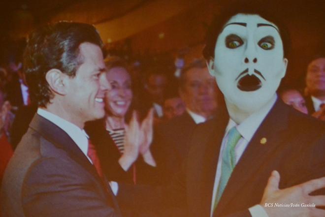 Teatro El ano de Ricardo 9
