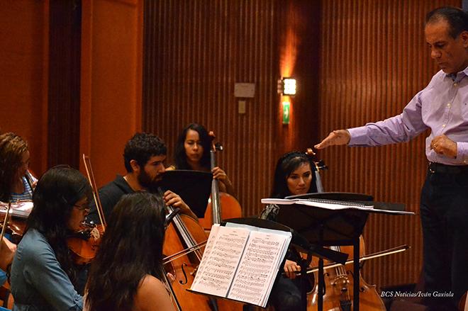 Armando Torres Chibras Orquesta Filarmonica BCS 5