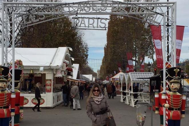 blanca montes paris