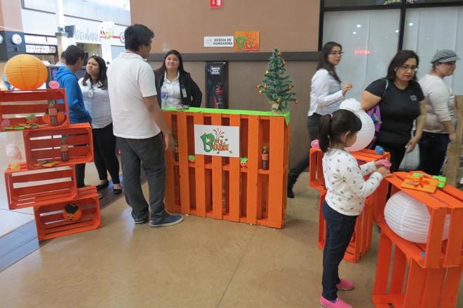 expo ideas bvida