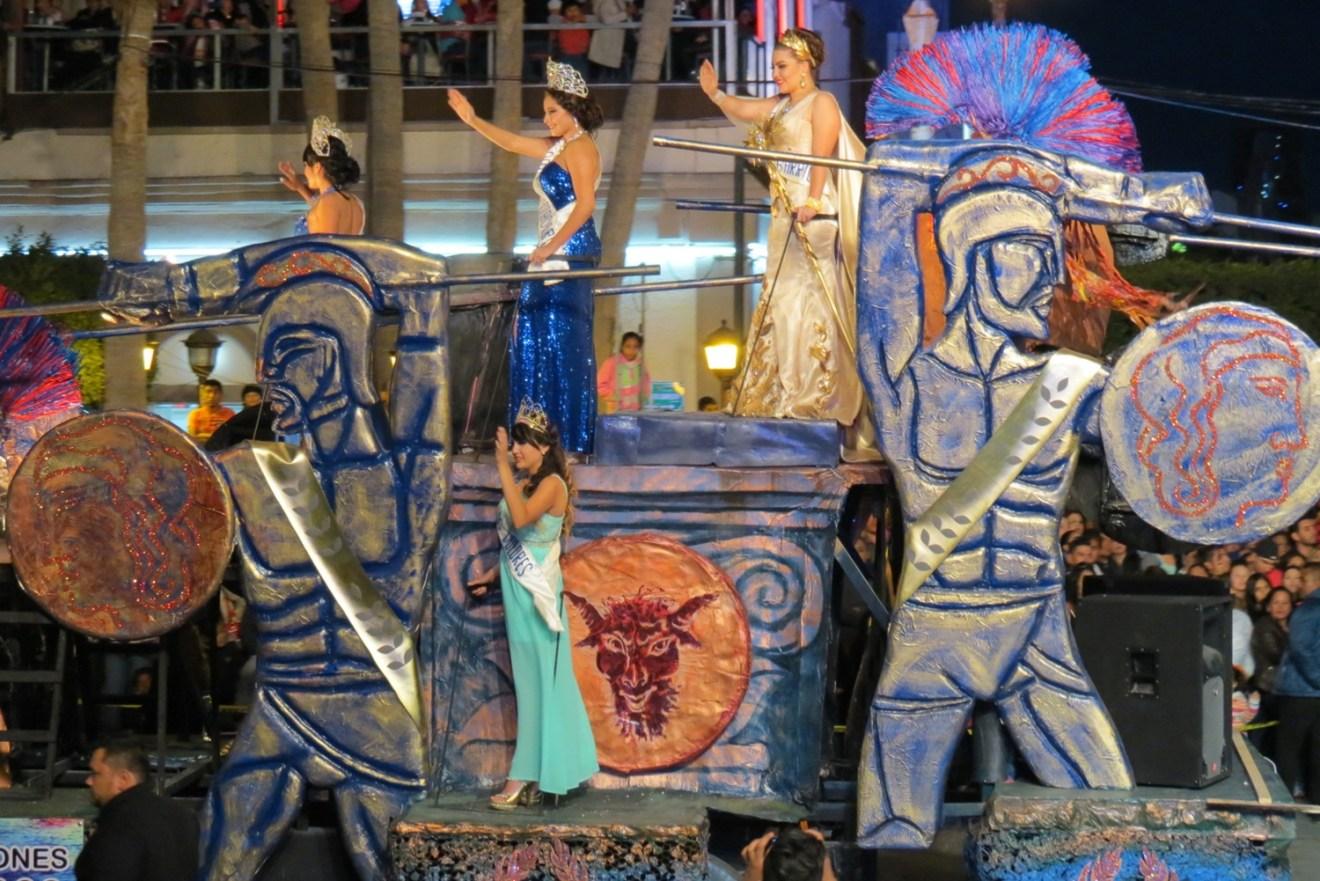 desfile carnaval la paz 12