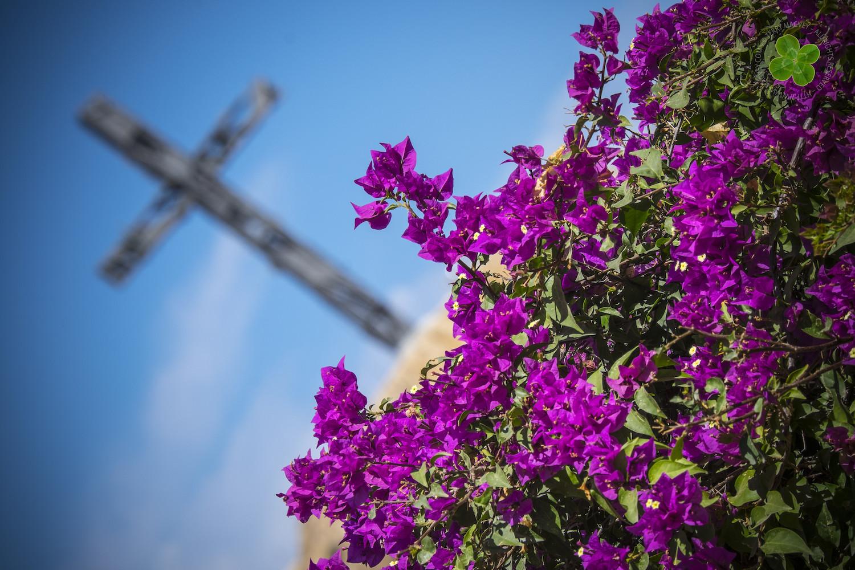 Baja California Sur pasará un Domingo de Ramos con máximas de 30 ºC y cielos seminublados