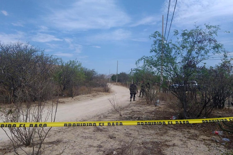 Localizaron mujer sin vida en Santa Rosalía; falleció por golpes contusos en la cabeza: PGJE - BCS Noticias