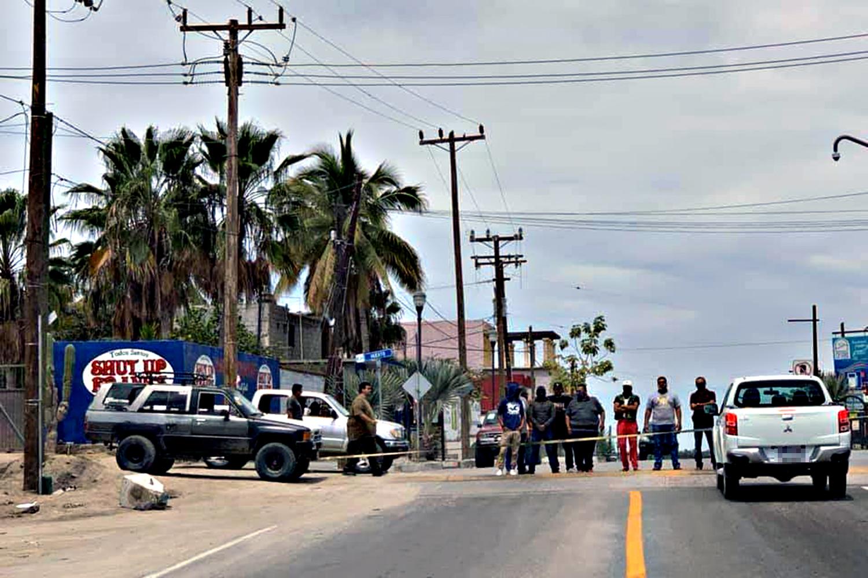Ciudadanos en Todos Santos no quieren la entrada de COVID-19 ...