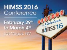 HIMSS-2016