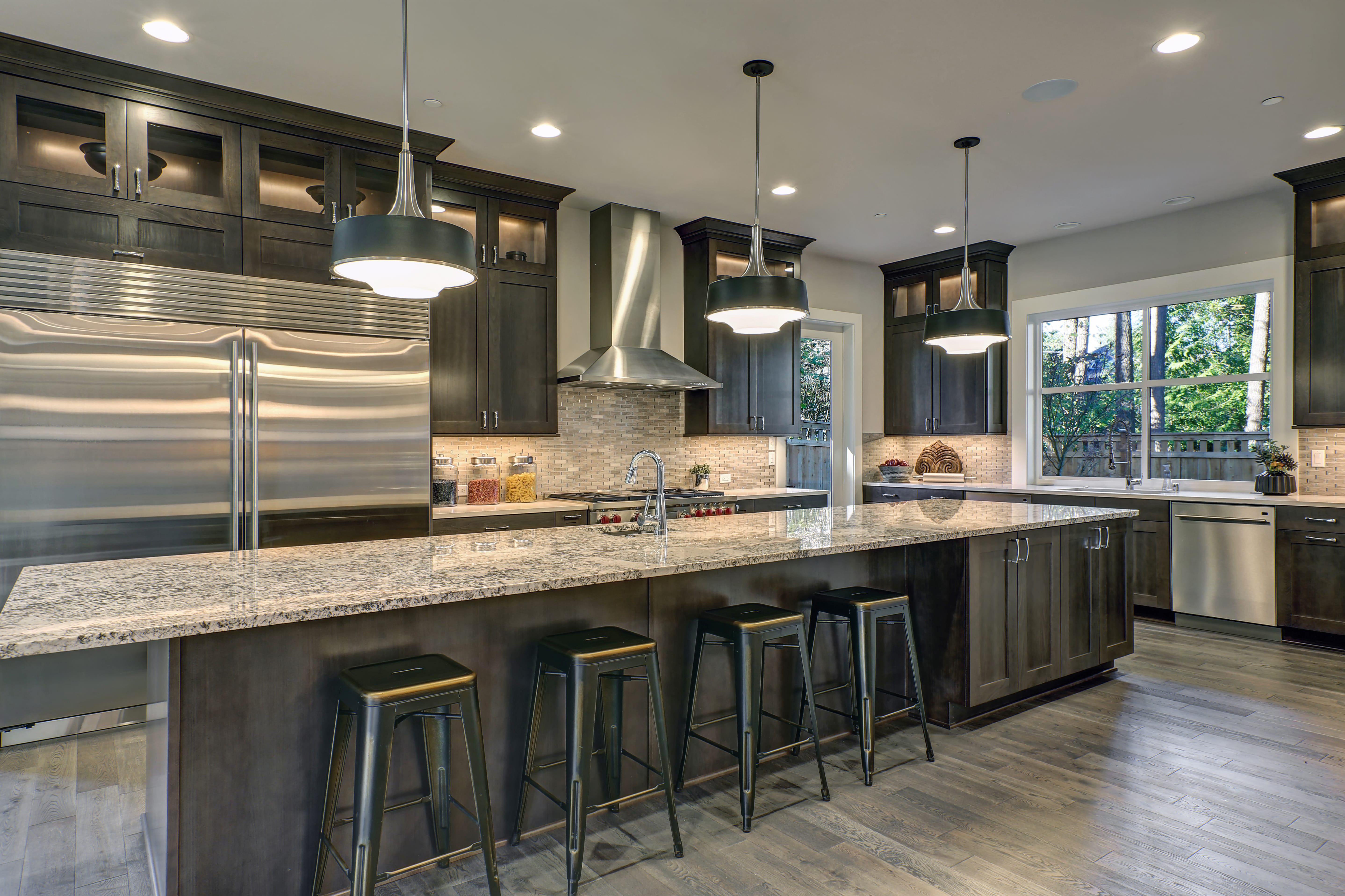 Pittsburgh Kitchen Remodeling Transitional Traditional Or Contemporary
