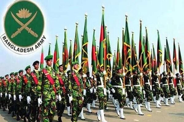 বাংলাদেশ সেনাবাহিনী নিয়োগ বিজ্ঞপ্তি ২০১৯