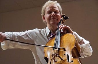 Johannes Goritzki (cello)