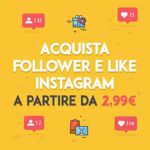 compra instagram follower