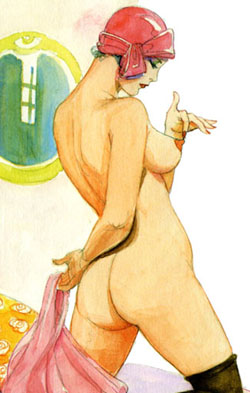 leone frollo bdsm
