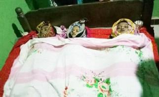 উখিয়ায় পানিতে ডুবে তিন ভাইবোনের করুণ মৃত্যু