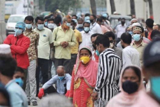 বাংলাদেশে করোনা গোষ্ঠী সংক্রমণ পর্যায়ে : বিশ্ব স্বাস্থ্য সংস্থা