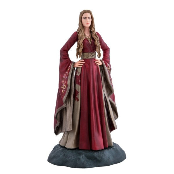 Figurine de collection Dark Horse Game of Thrones: Cersei ...