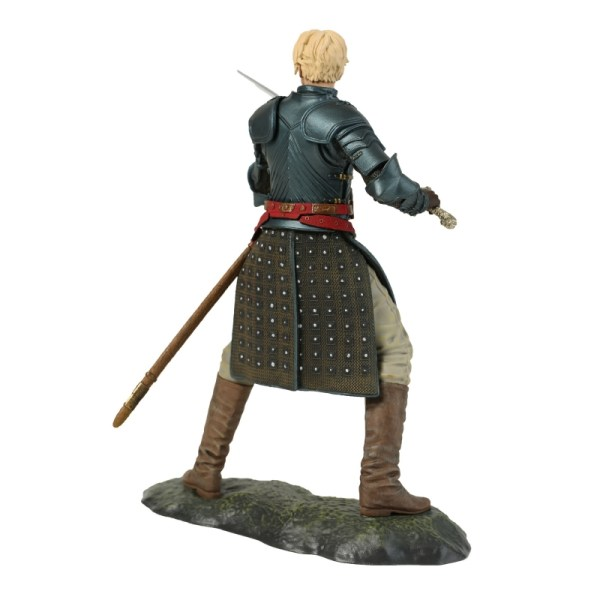 Figurine de collection Dark Horse Game of Thrones: Brienne ...