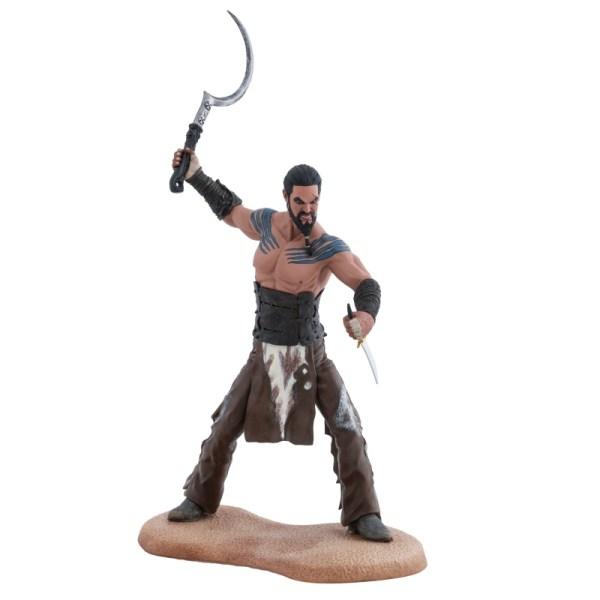 Figurine de collection Dark Horse Game of Thrones: Khal ...