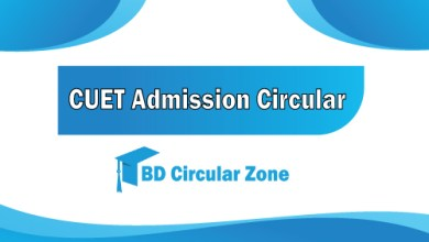 CUET Admission Circular 2019-20