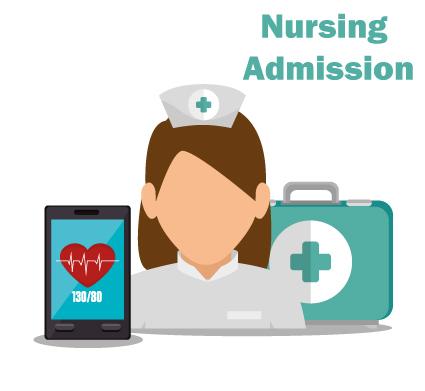 BD nursing admission circular 2019-20