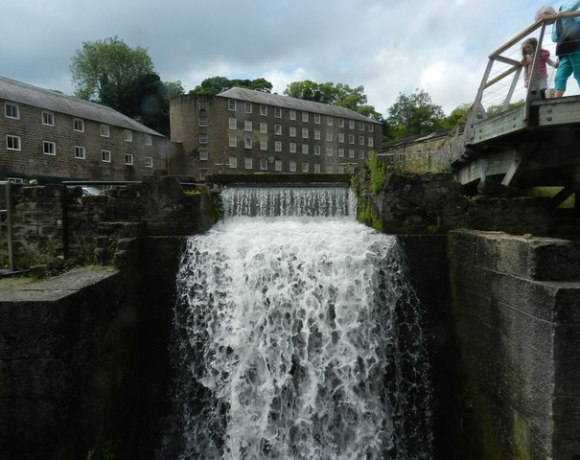The Launch of Cromford Creative