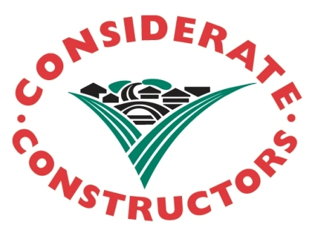Considerate Constructors Scheme's 2016 National Site Awards to be This Month
