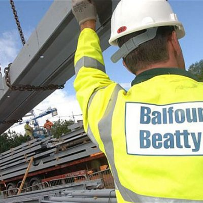 Balfour Beatty Merge Divisions As Sustainability Director Departs
