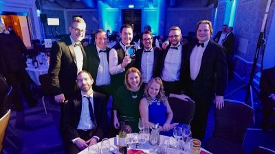 Chester Company Prodo Housing Wins an Award