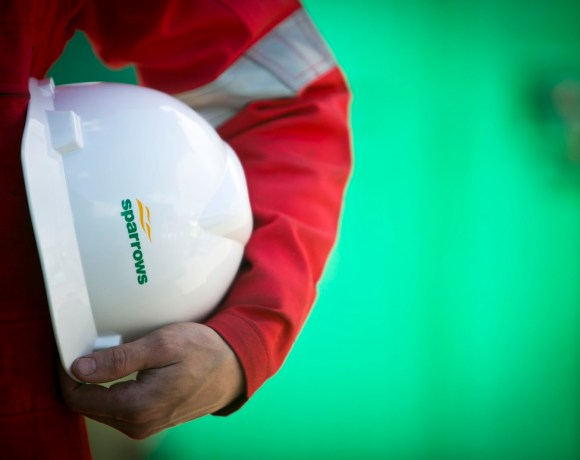 Sparrows Group Awarded a Contract to Provide Inspections