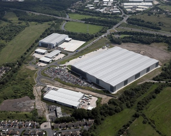 Eshton Released a Proposal That Would Add 600,000 sq. ft. on to the Construction Scheme