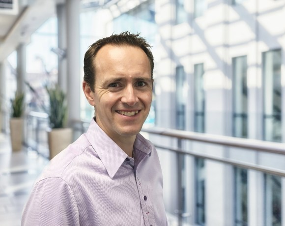 David Leversha Appointed to Sweco as Structural Director for UK Buildings Division