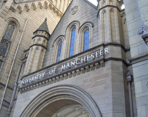 Balfour Beatty Contracted to University of Manchester Campus Development