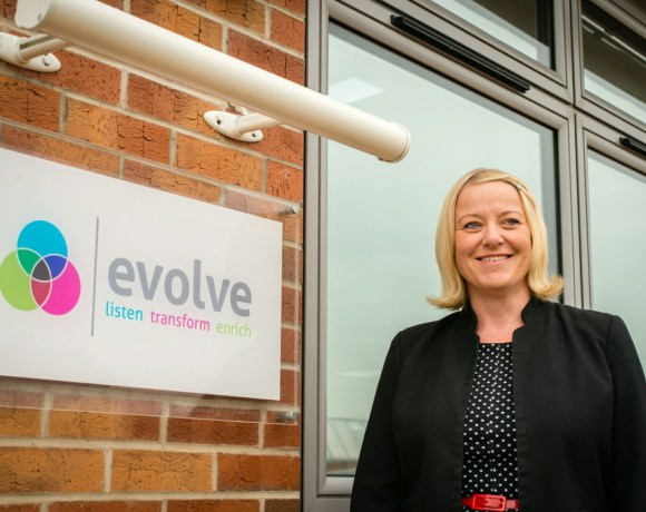 Technology business owner and Managing Director Leanne Bonner-Cooke will be accepting her most prestigious award to date
