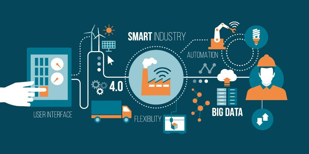 Industry 4.0 could transform construction, but is the sector ready?
