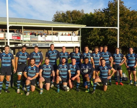 Covers Timber and Builders Merchants is delighted to have agreed to sponsor Chichester Rugby Club for another season.