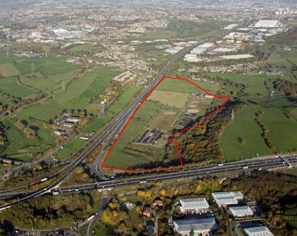 Keyland Developments Ltd has gained planning approval from Kirklees Council for an industrial development comprising circa 400,000 sq ft