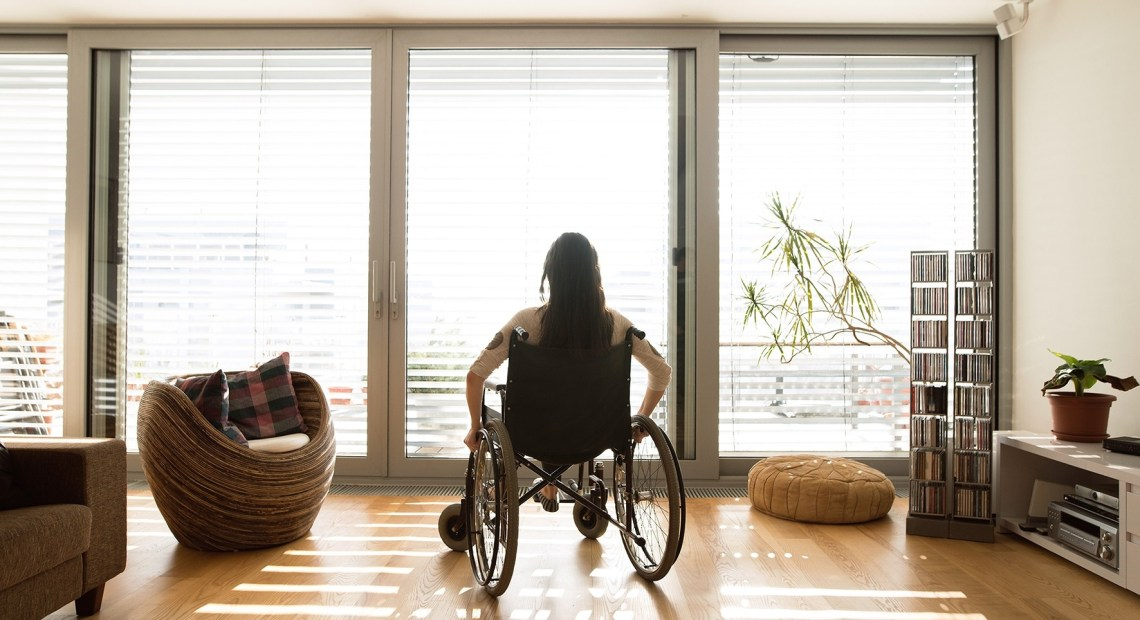 Bureau Veritas has pledged its full support to the Government's long-awaited response to the Women and Equalities Committee's (WEC) inquiry into disability and the built environment – saying that the proposed provisions will go a long way in enabling improved access for all.