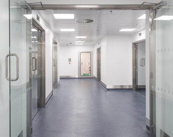 Cleanroom and laboratory design and construction specialist, Boulting Environmental Services (BES) has completed a £13 million project for global pharmaceutical business and world leader in the treatment of opioid addiction, Indivior.