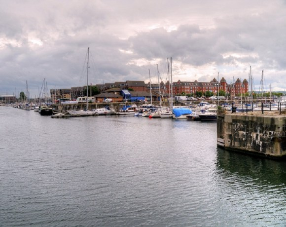 Second Development in Kings Dock Is Expecting Approval