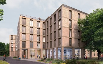 Nottingham-based consulting engineers Howard Ward Associates (HWA) has been appointed to work on a major £20M student accommodation scheme on Westwood Way, Warwickshire.